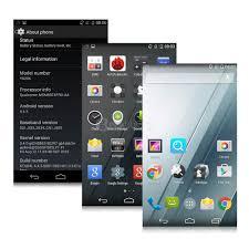 YotaPhone 2 YD206 2GB 32GB Dual Screen Smartphone Black
