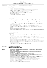 Download Computer Engineer Resume Sample As Image File