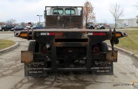 100 Used Flatbeds For Pickup Trucks 2005 Sterling LT9513 Flatbed Truck Flatbed