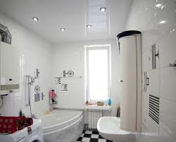 spanndecke im bad ein schönes interieur für das bad die