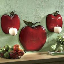 Apple Decorations For Kitchen And Kitchen Extraordinary Country