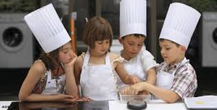 atelier de cuisine enfant cours de cuisine enfant