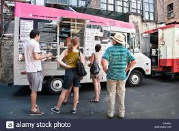 100 Coolhaus Food Truck Stock Photos Stock Images Alamy