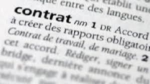 contrat de travail d un cadre 3 choses à connaître avant de le
