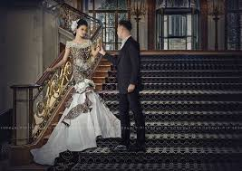100 Mim Design Couture I Kebaya Wedding Dressmaker Bridal Yogyakarta