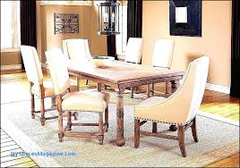 Beige Dining Chairs Room Lovely Unique Reupholster Chair Back New Spaces Magazine
