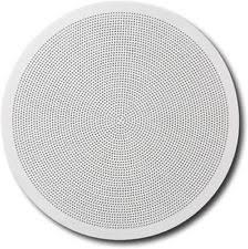 Sonance Ceiling Speakers Australia sonance in ceiling speakers ebay