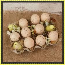 Hatching Chicks In Egg Carton Farmhouse Spring Home Decor 1495