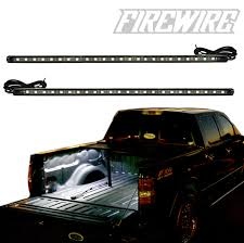 TRUCK BED LIGHT KIT - FIREWIRE Best Truck Bed Lights 2017 Partsam Amazoncom Genuine Ford Fl3z13e754a Led Light Kit Rear Rugged Liner F150 With Cargo Without How To Install Cabin Switch Youtube Fxible Strip Truck Bed Lights F150online Forums 8 White Rock Pods Lighting Xprite 60 2 Strips Rail Awning Truxedo Blight Tonneau System Free Shipping 200914 Ingrated Full F150ledscom Magnetic Under The Lux Systems Led For Of Decor Kit Chevyoffroading