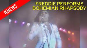 Freddie Mercury Death Bed by The Secret Life Of Freddie Mercury Sausage Rolls Stamp
