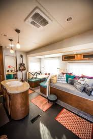 Trailer Remodel Ideas 17 Best About Travel On Pinterest