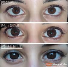 Rx Halloween Contacts by Sclera Coloured Contact Lenses Kontaktlinsen Color Contacts Lens