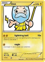 Pokemon Zeus 1026