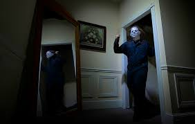 Halloween 1978 Young Michael Myers by Preview Killer