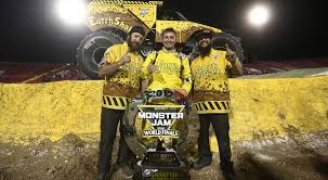 Roanoke, VA - 2016 - The Berglund Center | Monster Jam Monster Jam 101 Review At Angel Stadium Of Anaheim Macaroni Kid Grave Digger Truck Driver Recovering After Serious Crash Report Guts And Glory Show To Draw Big Crowds Saturday Central Florida Top 5 Sudden Impact Racing Suddenimpactcom My Experience At Monster Jam Wintertional Brings Thousands Salem Civic Center 2017 Roanoke Virginia Wheelie Winner