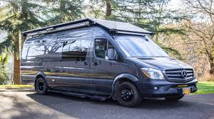 Mercedes Benz Sprinter Van Worth 300k Can Be Yours At A Discount