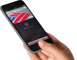 Set Up Apple Pay on iPhone