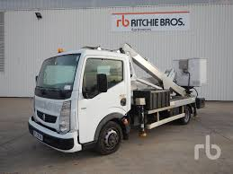 Sale Of RENAULT MAXITY 110DXI Bucket Trucks By Auction, Truck ... Bucket Truck 4x4 Puddle Jumper Or Regular Tires Youtube Used Boom Trucks For Sale Used Bucket Trucks For Sale Big Truck Equipment Sales 2003 Intertional Dura Star 4400 Item J1340 2004 7600 Boom White City 2012 Omnivan 46ft Skytel M13919 Forestry For Sale With Chip Box 1989 Gmc Topkick 7000 Db7460 Sold Aug In West Virginia 2005 Gmc W5500 Boom Pa Tristate