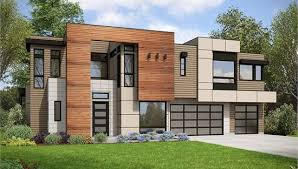 104 Contemporary House Design Plans Modern Home The Ers
