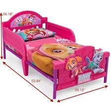 Doc Mcstuffin Toddler Bed by Toddler Beds For Boys U0026 Girls Car Princess U0026 More Toys