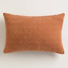 Make a Decorative Lumbar Pillows — Creative Home Decoration