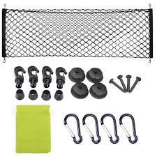 The 10 Best Trunk Cargo Nets To Buy 2019 - Auto Quarterly Black Alinum 55 Dodge Ram Cargo Rack Discount Ramps Upgrade Bungee Cord 47 X 36 Elasticated Net Awesome 7 Best Truck Nets Money Can Buy Jan2019 Amazoncom Ezykoo 366mm Premium 1999 2015 Nissan Xterra Behind Rear Seats Upper Barrier Divider Gmc Sierra 1500 Review Ratings Specs Prices And Photos Vehicle Certified To Guarantee Safety Suparee 5x7 With 20pcs Carabiners Portable Dock Ramp End Stand Flip Plate Tuff Bag Waterproof Bed Specialty Custom Personal Incord