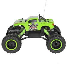 100 Rock Crawler Rc Trucks Gizmo Toy IBOT Powerful Remote Control Truck RC 4x4