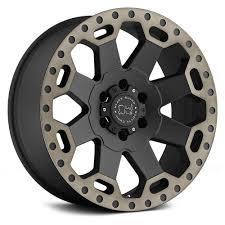 100 17 Truck Wheels Amazoncom Black Rhino WARLORD Black Wheel With Painted Finish