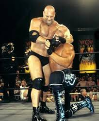 Halloween Havoc 1997 Hogan Fan by Match Listing Revealed For Goldberg U2013 The Ultimate Collection Wwe
