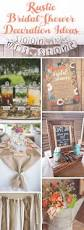 Shabby Chic Wedding Decorations Hire by Best 20 Chic Bridal Showers Ideas On Pinterest U2014no Signup Required