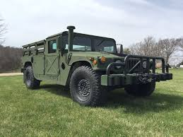 1985 AM General M998 Humvee HMMWV | Military Vehicles For Sale ... 2003 Used Hummer H1 Truck Body Ksc2 2 Man Rare Model That Time I Traded An Audi S4 For A Hummer H1and 1994 4 Hard Top Sale In Orange County Ca Stock Front And Rear Differential Cover Sale Los Angeles 90014 Autotrader Military Humvee Hmmwv Utah Nationwide For Buying A Is Lot Harder Than You Might Think Rasheed Wallace Dreamworks Motsports Diy Am General Announces New 59995 Civilian Cseries 2000 Classiccarscom Cc704157