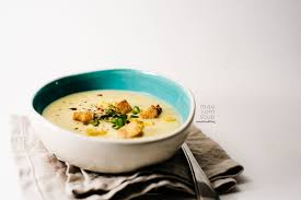 Machine Shed Loaded Baked Potato Soup by Vegan Creamy Corn Soup Recipe And A Giveaway I Am A Food