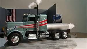 Revell Model Jet Semi Truck Custom With Bonus Build - YouTube Icm 35453 Model Kit Khd S3000ss Tracked Wwii German M Mule Semi Tamiya 114 Semitruck King Hauler Tractor Trailer 56302 Rc4wd Semi Truck Sound Kit Youtube Vintage Amt 125 Gmc General Truck 5001 Peterbilt 389 Fitzgerald Glider Kits Vintage Mack Cruiseliner T536 Unbuilt Ebay Bespoke Handmade Trucks With Extreme Detail Code 3 Models America Inc Fuel Tank Horizon Hobby Small Beautiful Lil Big Rig And Kenworth Cruiseliner Sports All Radios 196988 Astro This Highway Star Went Dark As C Hemmings Revell T900 Australia Parts Sealed 1