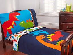 Toddler Bed Ikea Olive Kids Dinosaur Land Full Bedding Comforter Set Walmartcom Hobby Lobby Owl Room