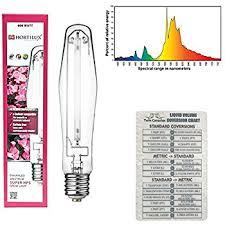 eyehortilux 600 watt hps grow bulb 1 pack