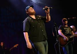 Luke Combs Explains How His No. 1 Hits Changed His Life