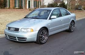 Tuning Audi A4 B5 2 8  CarTuning Best Car Tuning s From
