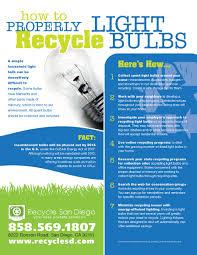 fluorescent lights enchanting fluorescent light bulb recycling