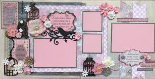 Beautifully Scrapbook Ideas To Sell My Blog Is About Passion For Paper Crafts And