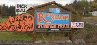 Roloff Pumpkin Patch by Matt Roloff Vs Amy Roloff Family Feud On The Farm The