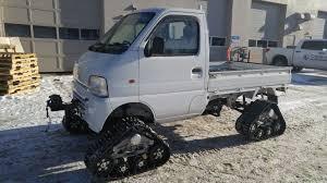 100 Mini Trucks Street Legal Tracked Truck Atv Driving Around Trucks