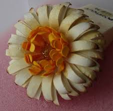 Gerbera Daisy Paper Flower