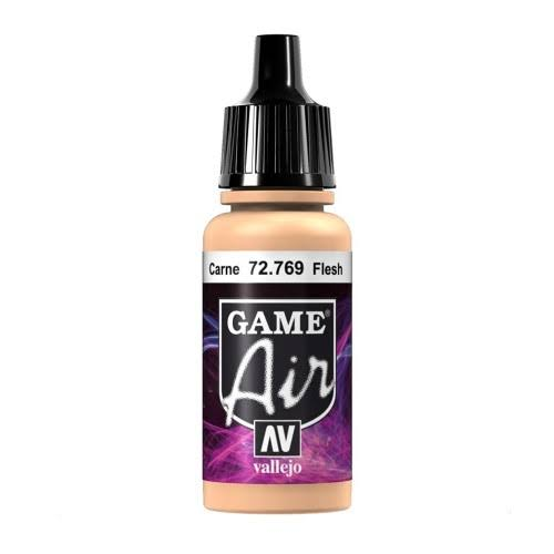 Vallejo Game Air Paint - 72769 Flesh, 17ml
