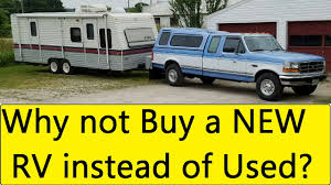 Buying A RV? Used Vs New - YouTube Things To Consider Before Buying A Used Truck Alcone Eeering Diesel Power Magazine 3 Advantages To Trucks Hot Pictures All Ford Auto Cars Volvo Primary Benefits Of Box For Sale A Great Alternative Buying New Parts For Your Truck Is Dodge Ram Savannah Rv Vs New Youtube Kelley Blue Book Guide Nada 2013 Toyota Tacoma Texas Editionfull Powerquad Cabextra