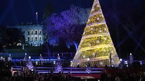 House Christmas Tree Lighting Lottery Opens NBC4 Washington