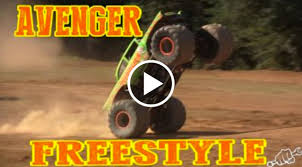 Avenger Monster Truck Freestyle – Speed Society Ultimate Monster Jam Freestyle Amp Thrill Show T Flickr Knucklehead Truck Youtube Racing Colorado State Fair 2013 Invasion Florence Speedway Union Kentucky Parker Android Apps On Google Play Monerjamworldfinalsxixfreestyle025 Over Bored Hooked Bristol 2015 Sugarpetite San Diego 2010 Freestyle Grave Digger Tampa Florida February Speed Motors Fox Pulls Incredible Save In