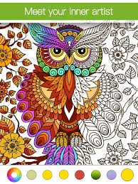 Adult Coloring Book Premium Screenshot 12