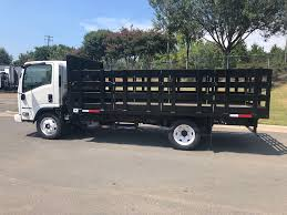 New 2018 ISUZU NPR-HD | MHC Truck Sales - I0389251