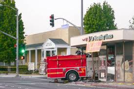 Fire Engine Slams Into And Destroys Lu Dumpling House - Eater LA Black Restaurant Weeks Soundbites Food Truck Park Defendernetworkcom Firefighter Injured In West Duluth Fire News Tribune Stanaker Neighborhood Library 2016 Srp Houston Fire Department Event Chicken Thrdown At Midtown Davenkathys Vagabond Blog Hunting The Real British City Of Katy Tx Cyfairs Department Evolves Wtih Rapidly Growing Community Southside Place Texas Wikipedia La Marque Official Website Dept Trucks Ga Fl Al Rescue Station Firemen Volunteer Ladder Amish Playset Wood Cabinfield 2014 Annual Report Coralville