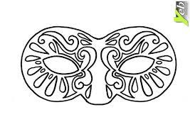 dessin a imprimer coloriage masque les beaux dessins de meilleurs dessins à